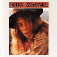 JOHN MAYALL - EMPTY ROOMS  CD  12 TRACKS INTERNATIONAL POP / BLUES ROCK NEW!