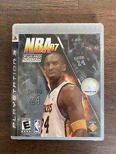 NBA 2k7 PS3 Kobe Bryant Full HD 1080p