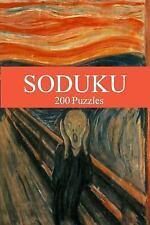 Soduku : 200 Puzzles-Volume 1: By Garcia, James