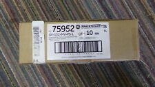 NEW GE GE-132-MV-PS-L 75952 Ballasts, Case of 10  *FREE SHIPPING*