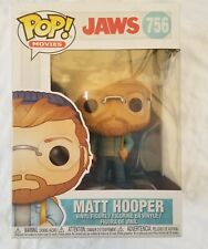 Funko Pops Movie Jaws Matt Hooper 756