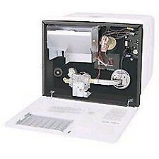 ATWOOD G6A-8E RV Water Heater, 6 Gal. LP Gas #96121-With White Door--FREE SHIP
