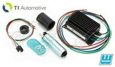 GENUINE WALBRO/TI BKS1000 Brushless Fuel Pump + Kit High Performance 1000+HP