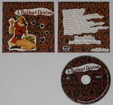 Joan Jett, Dollyrots, Vacancies, Girl In a Coma - U.S promo cd, card cover