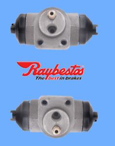 2 Drum Brake Wheel Cylinders Rear L& R Replace OEM # 18012582