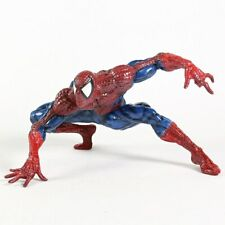 New 31cm PVC Spiderman Action Figure Collectible Model Toy Comics Statue Toys