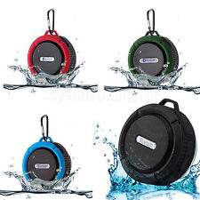 BLUETOOTH WATERPROOF WIRELESS TRAVEL SPEAKER WITH MIC For GOOGLE PIXEL 2