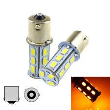 2 ampoules pour les  clignotants  PY21W  pour  BMW E36  E30  E90  E34  E39   ..