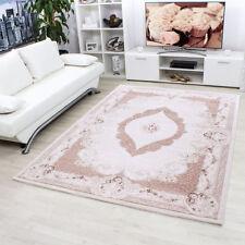 Tapis rose à motif Oriental persans pour la maison