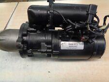 R600-813-7113 Komatsu Reman 24V STARTER MOTOR