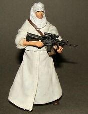 1:18 Hasbro U.S Army Undercover Special Forces Operator Figure w/ Afghan Clothes