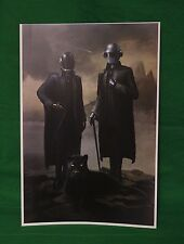 Daft Punk starboy poster 19x13 inches