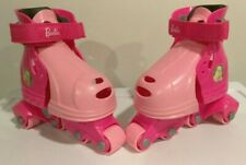 Barbie Grow With Me 1, 2, 3 Pink Inline Roller Skates
