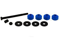 Suspension Stabilizer Bar Link Kit Front ACDelco Advantage MK6600