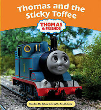Thomas and the Sticky Toffee (Thomas & Friends),