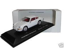 Porsche 901 - 1964 weiß - Museum-Edition Welly 1:43 - MAP01990113 - fabrikneu