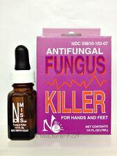 No Miss - Antifungal - Fungus Killer - 1/4oz Made in USA