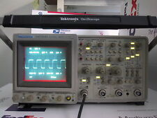 Refurbed Calibrated TEKTRONIX 2467BHD 2467B HD OSCILLOSCOPE; 1 Yr guaranty avail