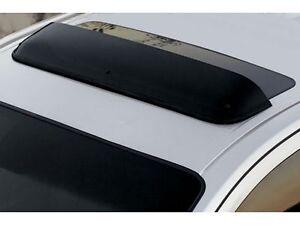 New OEM Infiniti QX56 Moonroof Sunroof Wind Deflector 2004-2010