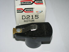 Standard Motor Products FD114 same as BWD Automotive D215 Rotor