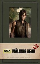 The Walking Dead Hardcover Ruled Journal - Daryl Dixon (Insights Journals) Diary