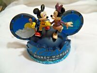 Disney Cruise Line Mickey and Minnie Hiking 2020 Ear Hat Ornament New