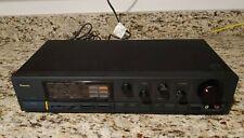 Sansui C-1000 Stereo Control Amplifier