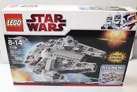 LEGO 7778 Star Wars Midi-Scale Millennium Falcon  NIB  FREE SHIPPING