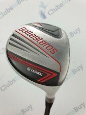 MD Golf Seve Ballesteros 5 Fairway Mens Right Hand Regular Flex with Headcover