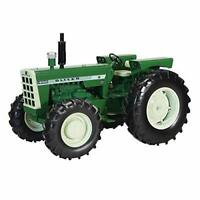 Oliver 1800 Wide w/ Front Assist 1:16 Scale Diecast Model - Speccast - SCT708*