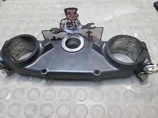 Kawasaki KXF450 12 Occasion oem inférieur triple prise attelage KX1392