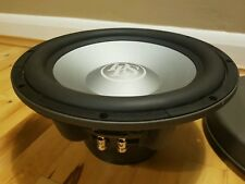 "RARE High End DLS NORDICA 12"" SUB subwoofer 4 ohms"
