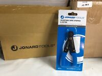 Jonard Tools WS-5 Adjustable Wire Stripper And Cutter 10-30 AWG Brand New