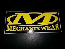 Mechanix Wear Decals
