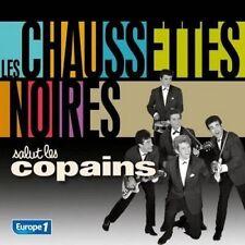 """CD """"SALUT LES COPAINS - CHAUSSETTES NOIRES""""   NEUF SOUS BLISTER"""