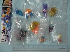 Bandai Dragon ball Kai Super Saiyan DG Digital Grade SP Special Figure Set
