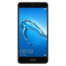 "Huawei Y7 Dual SIM 5.5"" Screen 4G Grey"