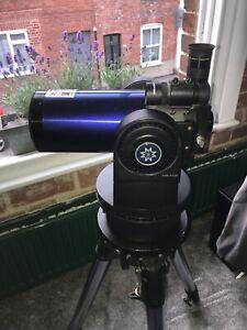 Meade ETX90 Observer Maskutov-Cassegrain Telescope