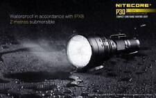 Nitecore P30 1000 Lumens Precise CREE XP-L HI V3 Tactical LED  Flashlight