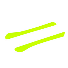 Glasses Ear Socks For-Oakley Airdrop XS OY8003 Rubber Earsocks Temple Tips Youth