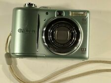 Canon PowerShot A1100 IS 12.1MP Digital Camera - Green