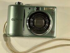 Canon PowerShot A1100 IS 12.1MP Digital Camera - Green