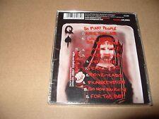 Neurosonic - Drama Queen (Parental Advisory, 2007) cd New & Sealed