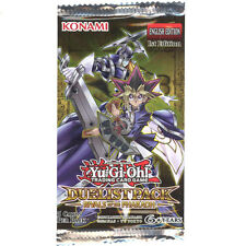 Yu-Gi-Oh Cards - Duelist Pack: Rivals of the Pharaoh - Booster Pack (5 Cards)