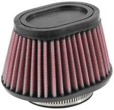 "RU-2780 K&N Universal Rubber Air Filter 2-7/16""FLG, 4-1/2"" X 3-3/4""B, 3-1/2"" X 2"