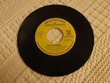 GLENN MILLER ORCHESTRA  YOU'VE CHANGED/SEEING YOU LIKE THIS RCA 9474 PROMO  M-