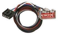 Trailer Brake Control Harness-Base, Cutaway Van Tekonsha 3034-P