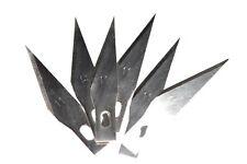 10 pcs Scalpel Blades No11