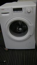 Excellent Stackable Bosch Ascenta Washer & Asko 7005 Dryer