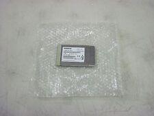 WARRANTY Siemens 6ES5 374-2FH21 Flash Memory Card 6ES5374-2FH21 256 kBYTE 16 BIT